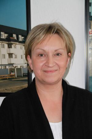 Martina Grube