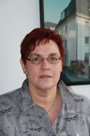 Birgit Rehbock
